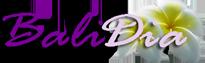 BaliDia Indonesia Logo